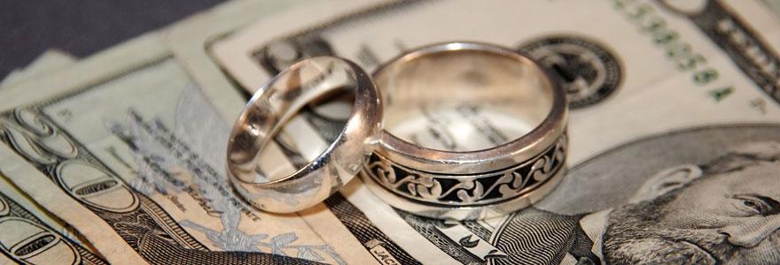 dépenses-pour-le-mariage