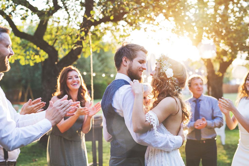 Thèmes de mariage