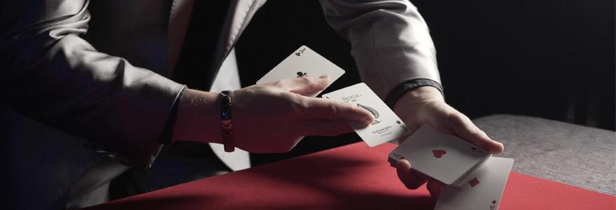 magicien pour un evenement familiale ou un mariage